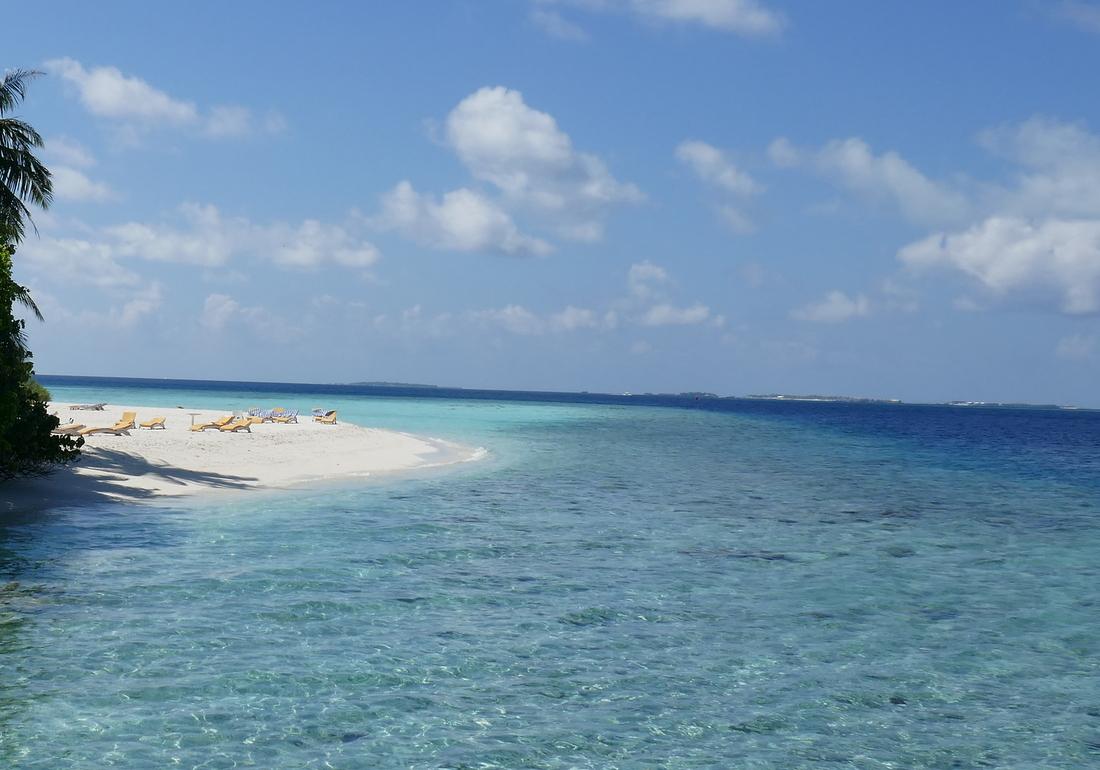 Malediven, Urlaub und Träume erleben