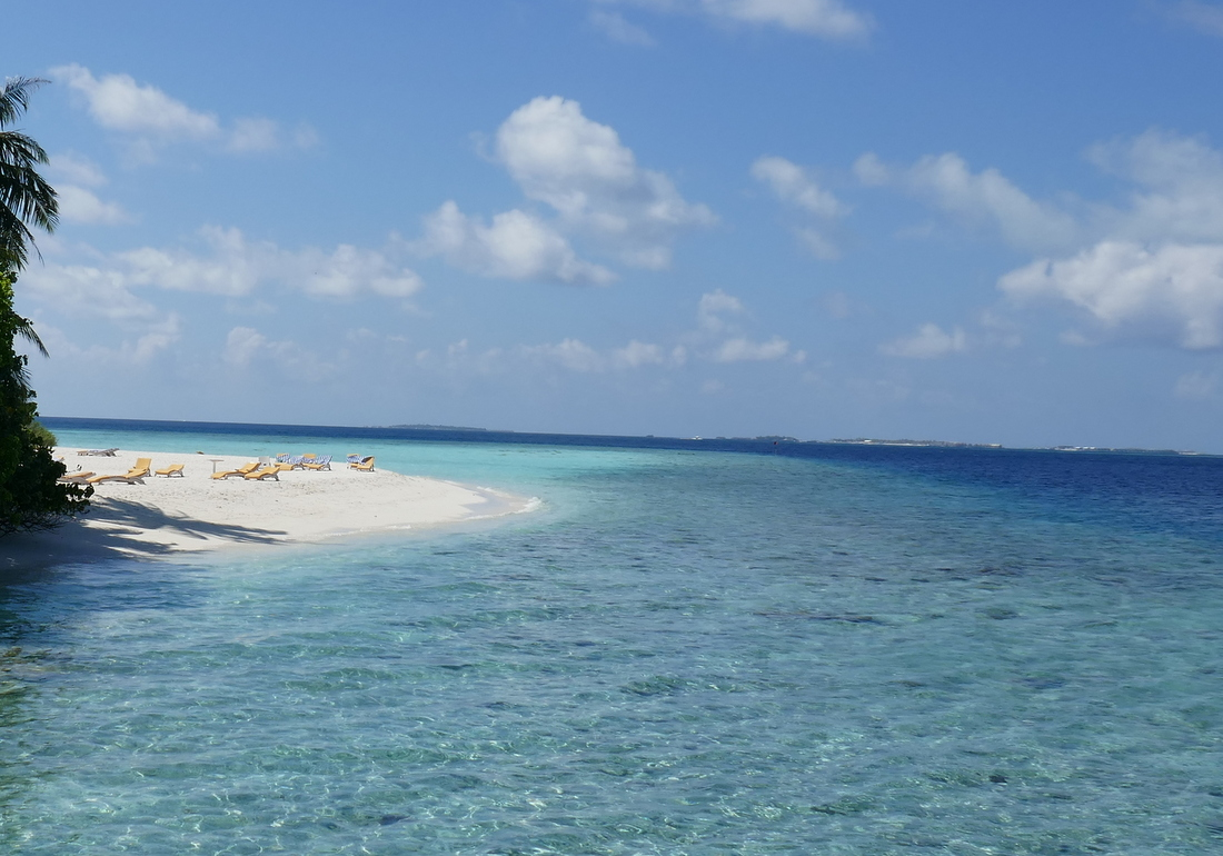 Read more about the article Malediven, Urlaub und Träume erleben