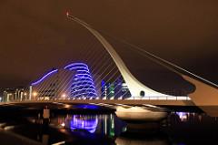 Dublin-Irland-Insel
